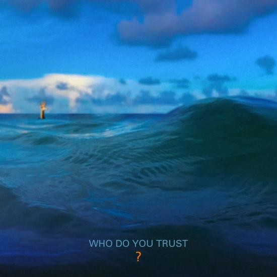 Cover Who Do You Trust?
