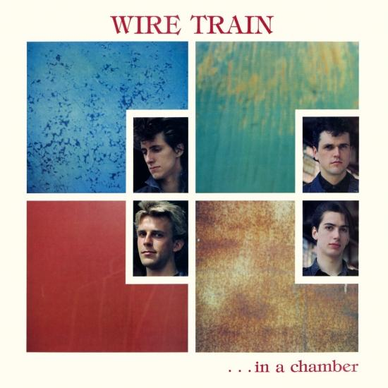 Cover In a Chamber (Remastered Expanded Edition)