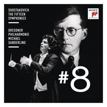 Cover Shostakovich: The Fifteen Symphonies: No. 8
