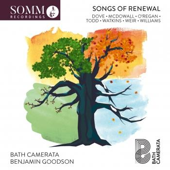 Cover Songs of Renewal