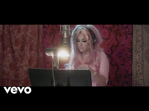 Video Kesha - Rainbow (Official Video)