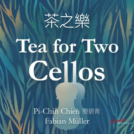 Cover Tea for Two Cellos