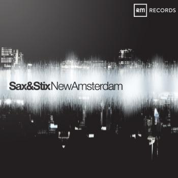 Cover New Amsterdam