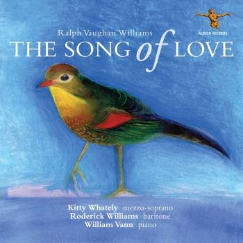Cover The Song of Love