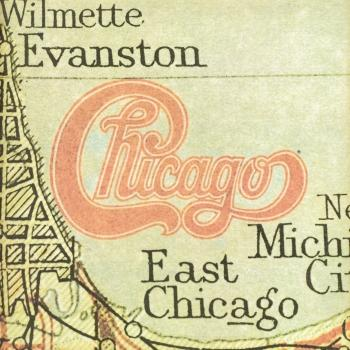 Cover Chicago XI