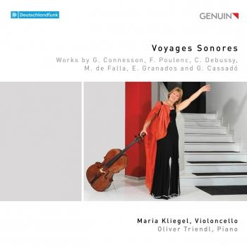Cover Voyages Sonores
