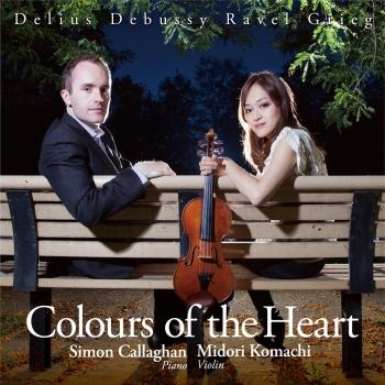Cover Colours of the Heart
