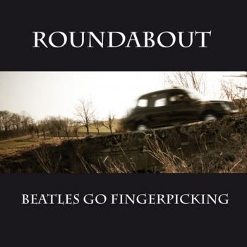 Cover Beatles Go Fingerpicking