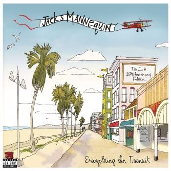 Cover Everything In Transit (2015 Remaster)