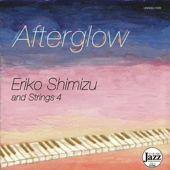 Cover Afterglow