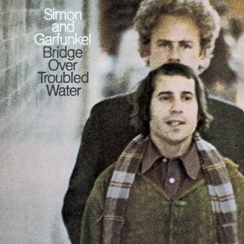 Cover Bridge Over Troubled Water