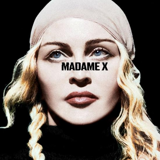 Cover Madame X (Deluxe)