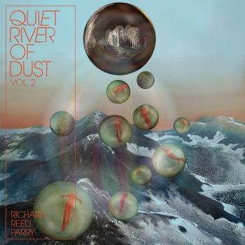 Cover Quiet River of Dust, Vol. 2: That Side of the River