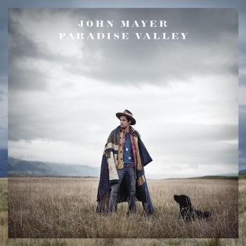 Cover Paradise Valley