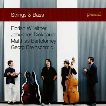 Cover Strings & Bass