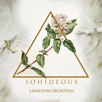 Cover Laurestine Orchestral