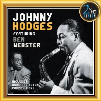Cover Johnny Hodges featuring Ben Webster