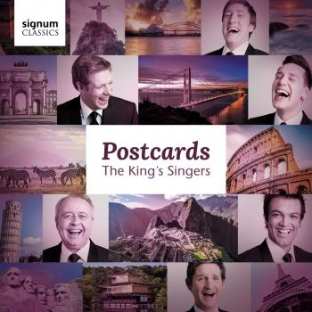 Cover Postcards