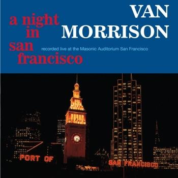 Cover A Night In San Francisco (Live) (Remastered)