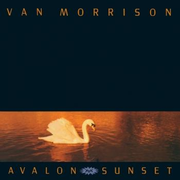 Cover Avalon Sunset (Remastered)