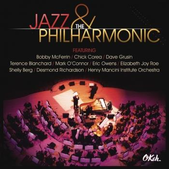 Cover Jazz and the Philharmonic