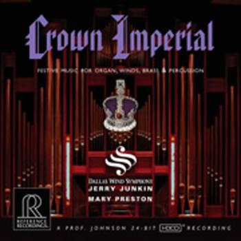 Cover Crown Imperial