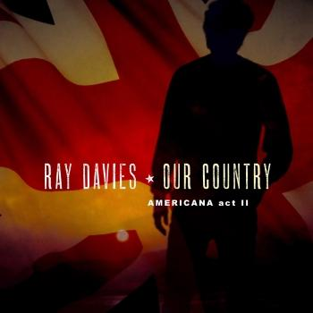 Cover Our Country: Americana Act 2