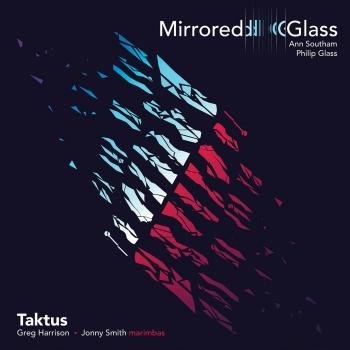 Cover Taktus: Mirrored Glass