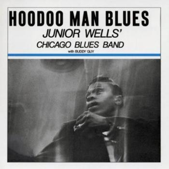 Cover Hoodoo Man Blues (Remastered)
