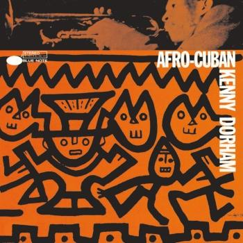 Cover Afro-Cuban