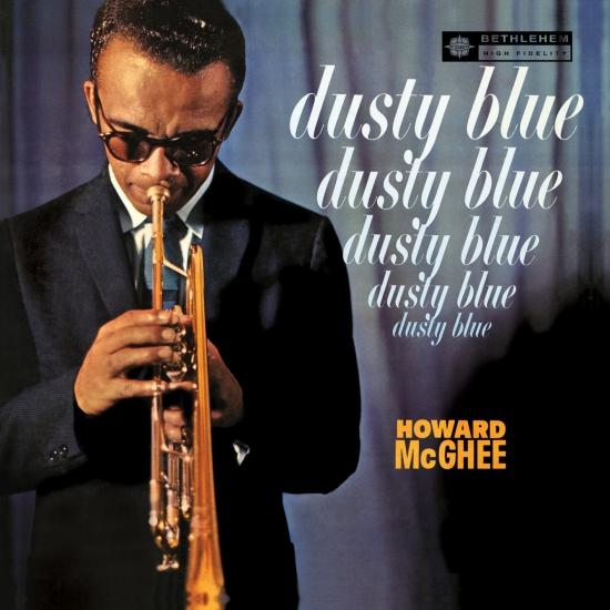 Cover Dusty Blue