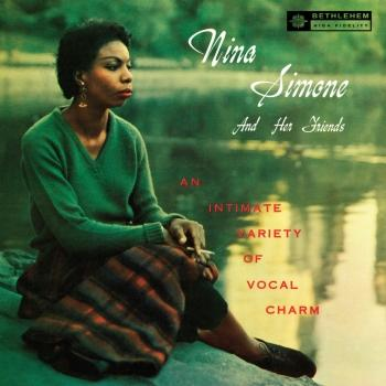 Cover Nina Simone And Her Friends