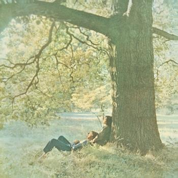 Cover Plastic Ono Band