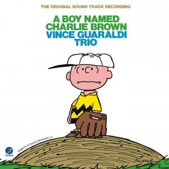 Cover A Boy Named Charlie Brown