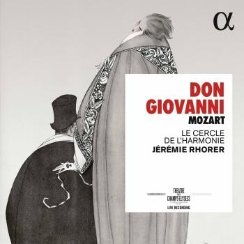 Cover Mozart: Don Giovanni, K. 527 (Live)