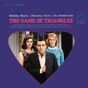 Cover The Game of Triangles