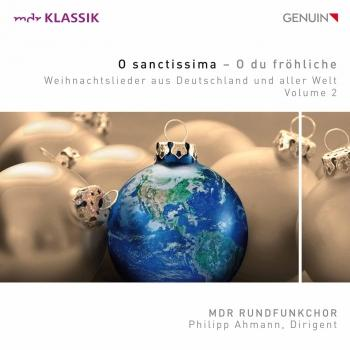 Cover Christmas Songs from Germany & All Over the World, Vol. 2