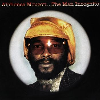 Cover The Man Incognito (Remastered)