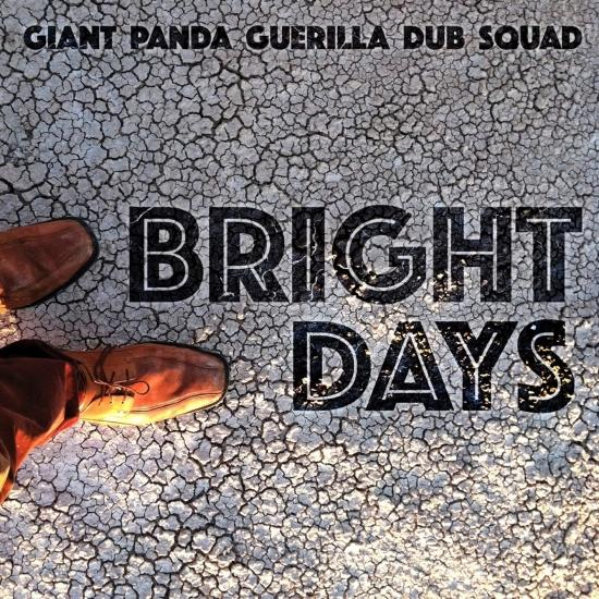 Cover Bright Days