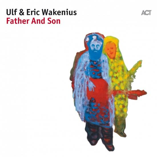 Cover Father and Son