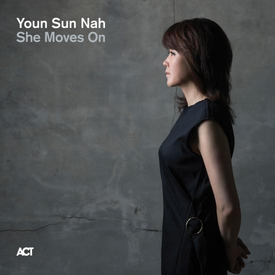 Cover She Moves On