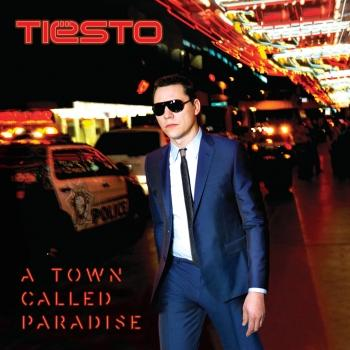 Cover A Town Called Paradise