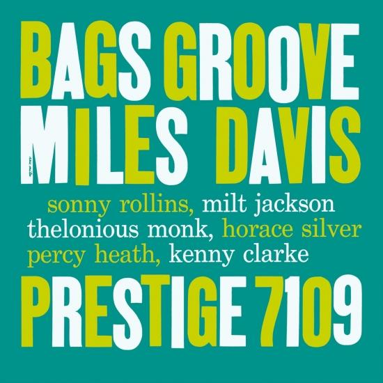 Cover Bags' Groove (2016 Remaster)