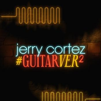 Cover #GUITARVER2 (EP)