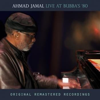 Cover Live at Bubba's '80 (Remastered)