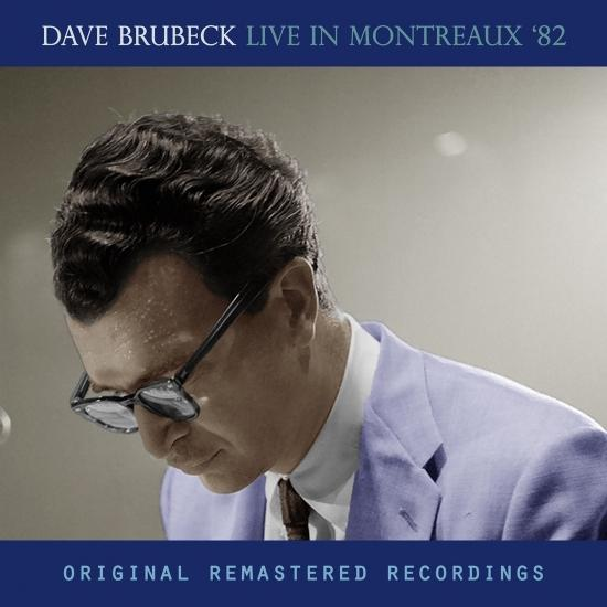 Cover Live in Montreux '82 (Remastered)