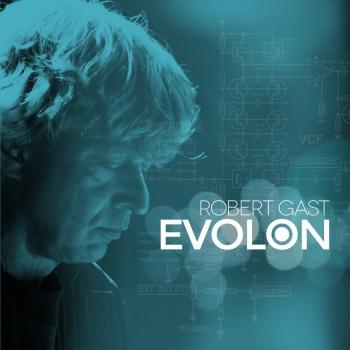 Cover Evolon