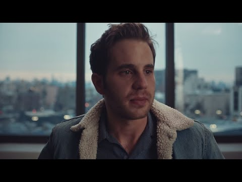 Video Ben Platt - Grow As We Go