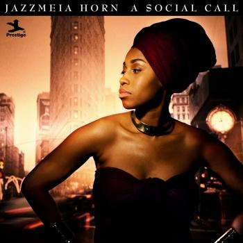 Cover A Social Call