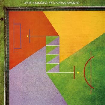 Cover Nick Mason's Fictitious Sports (Remastered)